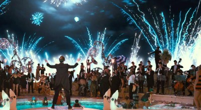 Great Gatsby themed party Luxembourg